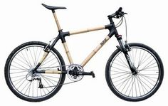 Paul Vickers : Design Thinking #bamboo #bike #bamboozler #bicycle