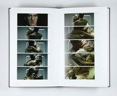 Atelier Carvalho Bernau: Jesper Just: Film Works #just #jesper #design #bernau #cinematography #film #carvalho