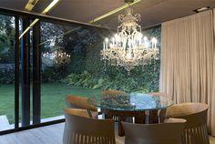 Renovated Mexican Residence by Paola Calzada Arquitectos - #decor, #interior, #homedecor, home decor, interior design