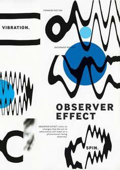 Observer Effect Print A personal project based around directly effecting the print process. This method includes 'xerography' or copier