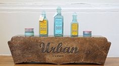 URBAN by Levis design by Harshyla Singh » Retail Design Blog #packaging #care #personal #levi