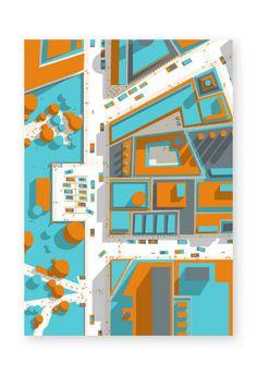 Philippe Nicolas #maps
