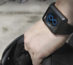 Cognitime Watch #gadgets