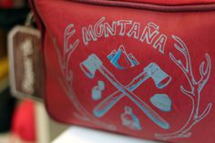 Handbag illustration - Trippinxc2xb4 Store #stamp #branding #print #brand #illustration #drawn #logo #hand