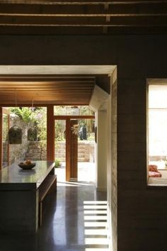 house 1 and house 2 by taka 07.jpg #courtyards #interiors #light