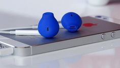 EarSkinz EarPod Covers #gadget