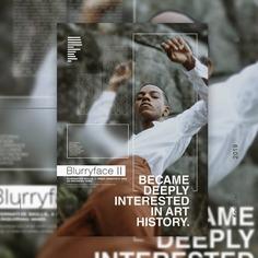 Poster Design | Blurryface II