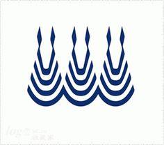 斑马 zebra标志_LOGO收藏家 #7981design