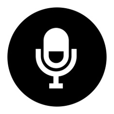See more icon inspiration related to radio, sound, microphone, voice recording, technology, electronics and vintage on Flaticon.