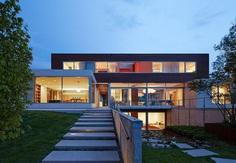 St Joseph Residence by Wheeler Kearns Architects 19