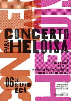 Concert for Heloisa Brazil
