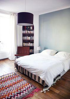 Bon Vivant #interior #in #of #design #home #the #street #middle #room