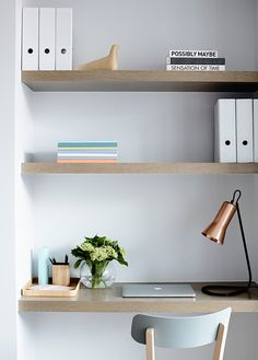 Soft colors & Scandinavian inspiration