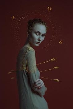 Creative Portrait Photography by Alexander Berdin-Lazursky (4)