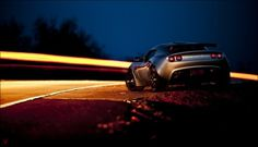 26 magnificent photos | From up North #dynamic #color #photography #lighting #car