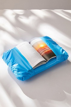 Slide View: 2: Inflatable Book Jacket