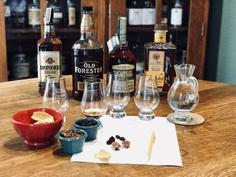 Hosting a Bourbon Tasting – bourbonveachdotcom