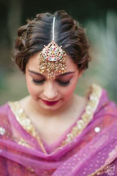 Queenious Bun - juda hairstyle