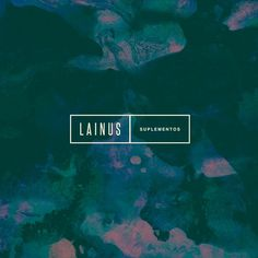 Lainus Suplementos J.Marsh / Jonathan Marsh #album #design #art