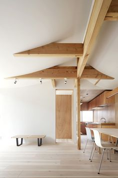 House for Four Generations by Tomomi Kito Architect & Associates