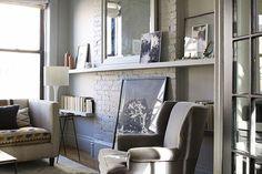 emily johnston living room #interior #design #decor #deco #decoration