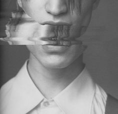Nadia Sarwar | Photography - Collage i #photos #glitch