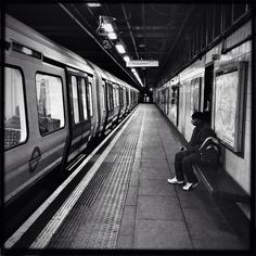 Urban Iphoneography by Mark T Simmons #urban #photography #iphoneography