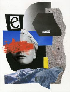 Andrei Cojocaru | PICDIT #design #art #mixed #media #collage