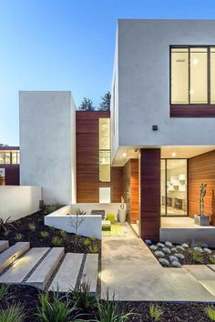 Mora Estates House in the Heart of Silicon Valley by Swatt Miers Architects 1