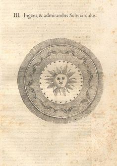 000755 #naturalism #aldrovandi #illustration #latin #ulisse #monster #drawing