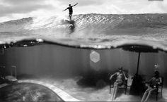 Dustin Humphrey   iGNANT #photography #surfing #dustin humphrey #dopamine