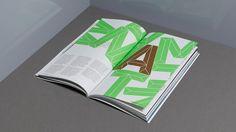 Nokia Uusi Magazine | Work | DesignStudio #nokia #designstudio #uusi #magazine #work