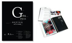 Graphic ExchanGE   a selection of graphic projects
