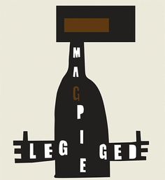 Ned Kelly Magpie Legged. Illustration. Peter Bainbridge. Silk screened on handmade French paper 250gsm. Limited editions. peter@peterbainbri #illustration #kelly #ned #art