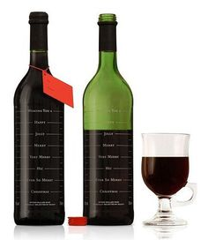 TheDieline.com: Package Design #wine