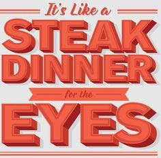 BryanPatrickTodd_SteakDinner_Full #steak #dinner