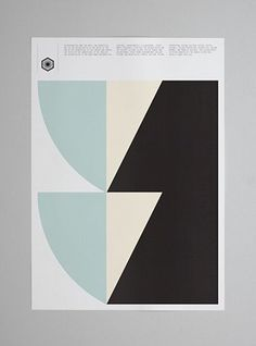 FFFFOUND! #geometric #iso50