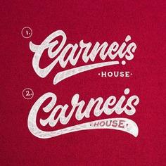 Carneis House Sketch