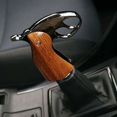 Pistol Shifter Knob #tech #flow #gadget #gift #ideas #cool