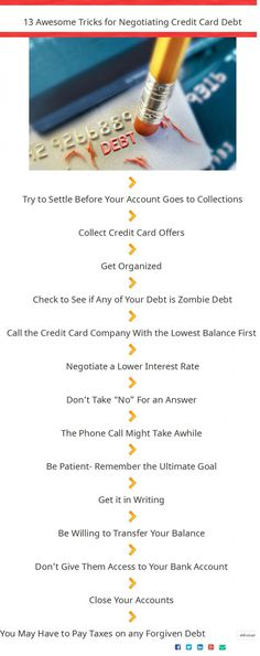 13-awesome-tips-negotiating-credit-card-debt