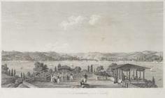 MELLING, ANTON IGNAZ 1763 Karlsruhe - 1831 Paris, according to