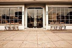 Baxter Finley Barber #design #barbershop #concept #hipshops #retail #hip