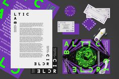 Baltic Circle — Tsto #stationery