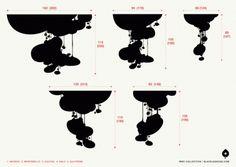 Designchapel #illustration #black #leakage