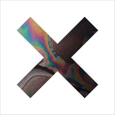 "The xx ""Coexist"" #artwork #album"