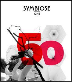 FMD / Symbiosen on Behance #poster