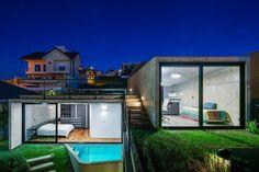 Lens House Obra Arquitetos 10