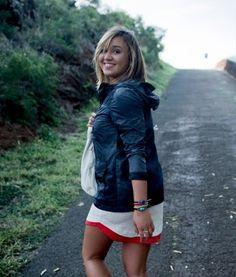Nike 6.0 Women's #surfer #girl #nike #photography #walking