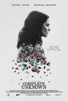 Complete Unknown (2016) #move #poster #cinema #film