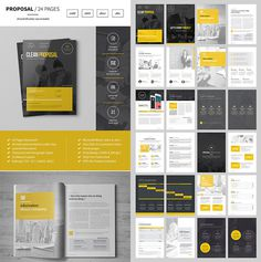 multipurpose-design-business-proposal-template.jpg (850×856)